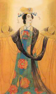 Opera Gives New Life to Yang Guifei